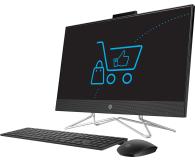 HP 24 AiO i5-10400T/8GB/512 Black - 597000 - zdjęcie 2