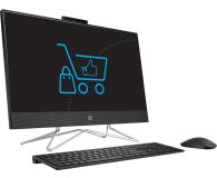 HP 24 AiO i5-10400T/8GB/512 Black - 597000 - zdjęcie 3