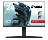 iiyama G-Master GB2470HSU Red Eagle - 601854 - zdjęcie 1