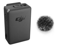 DJI Mikrofon bezprzewodowy do Pocket 2 - 600672 - zdjęcie 1