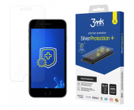 3mk SilverProtection+ do iPhone 7/8/SE   - 600963 - zdjęcie 2