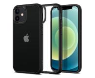 Spigen Ultra Hybrid do iPhone 12 Mini Black - 600685 - zdjęcie 1