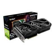 Palit GeForce RTX 3070 Gaming Pro OC 8GB GDDR6 - 602343 - zdjęcie 1