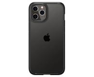 Spigen Ultra Hybrid do iPhone 12/12 Pro Black - 600495 - zdjęcie 2