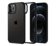 Spigen Ultra Hybrid do iPhone 12 Pro MAX Black - 600515 - zdjęcie 1