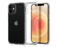 Spigen Ultra Hybrid do iPhone 12 Mini Crystal Clear  - 600684 - zdjęcie 1