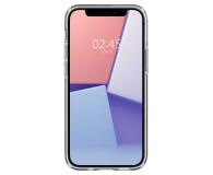 Spigen Liquid Crystal do iPhone 12 Mini Clear - 600696 - zdjęcie 3