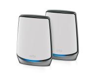 Netgear Orbi WiFi System RBK852 (6000Mb/s a/b/g/n/ac/ax) - 596093 - zdjęcie 2