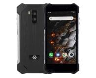 myPhone HAMMER IRON 3 LTE srebrny - 647157 - zdjęcie 1