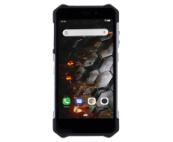 myPhone HAMMER IRON 3 LTE srebrny - 647157 - zdjęcie 3