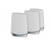 Netgear Orbi WiFi 6 RBK753 (4200Mb/s a/b/g/n/ac/ax) 3xAP - 602374 - zdjęcie 2