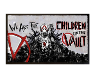 "KochMedia Wycieraczka Borderlands 3 ""Children of the Vault"""