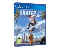 PlayStation Skater XL - The Ultimate Skateboarding Game - 593641 - zdjęcie 1