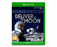 Xbox Deliver Us The Moon Deluxe Edition - 593666 - zdjęcie 1