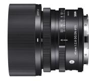 Sigma C 45mm f/2.8 DG DN Sony E  - 595366 - zdjęcie 1