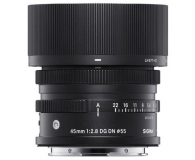 Sigma C 45mm f/2.8 DG DN Sony E  - 595366 - zdjęcie 3