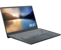 MSI Prestige 14Evo i7-1185G7/16GB/512/Win10 - 596399 - zdjęcie 10