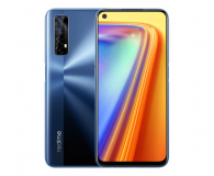 realme 7 4+64GB Mist Blue 90Hz