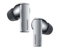 Huawei FreeBuds Pro Srebrne - 595135 - zdjęcie 3
