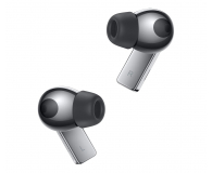 Huawei FreeBuds Pro Srebrne - 595135 - zdjęcie 2