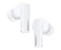 Huawei FreeBuds Pro Białe - 595134 - zdjęcie 3