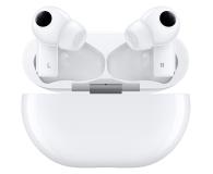 Huawei FreeBuds Pro Białe - 595134 - zdjęcie 1