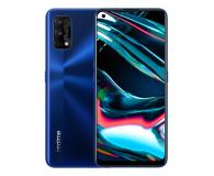 realme 7 Pro 8+128GB Mirror Blue - 594100 - zdjęcie 1