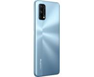 realme 7 Pro 8+128GB Mirror Silver - 594102 - zdjęcie 7