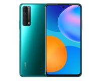 Huawei P smart 2021 4/128GB zielony  - 596717 - zdjęcie 1