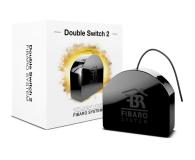 Fibaro Double Switch 2 - 595478 - zdjęcie 1