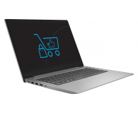Lenovo IdeaPad Slim 1-14 A6/4GB/128/Win10 - 583591 - zdjęcie 4
