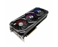 ASUS GeForce RTX 3070 ROG STRIX OC 8GB GDDR6  - 596768 - zdjęcie 2