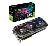 ASUS GeForce RTX 3070 ROG STRIX OC 8GB GDDR6  - 596768 - zdjęcie 1