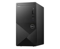 Dell Vostro 3888 MT i3-10100/16GB/240+1TB/Win10P - 596148 - zdjęcie 1