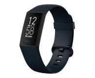 Fitbit Charge 4 niebieski  - 595788 - zdjęcie 3