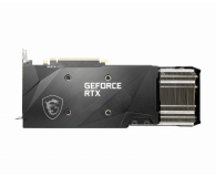 MSI GeForce RTX 3070 Ventus 3X OC 8GB GDDR6 - 597350 - zdjęcie 4