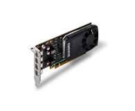 PNY Quadro P1000 DVI 4GB GDDR5 - 597359 - zdjęcie 2