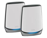Netgear Orbi WiFi System RBK852 (6000Mb/s a/b/g/n/ac/ax) - 596093 - zdjęcie 1