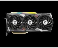 MSI GeForce RTX 3070 GAMING X TRIO 8GB GDDR6 - 597348 - zdjęcie 3