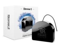 Fibaro Dimmer 2 (Z-Wave) - 595501 - zdjęcie 1