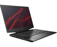 HP OMEN 15 i7-9750H/16GB/512/Win10 RTX2080 240Hz - 560516 - zdjęcie 3