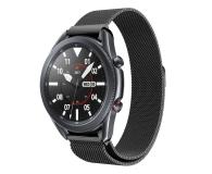 Tech-Protect Bransoleta Milaneseband do smartwatchy black - 605358 - zdjęcie 1