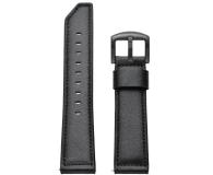 Tech-Protect Pasek Skórzany Herms do smartwatchy czarny - 605282 - zdjęcie 2