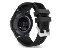 Tech-Protect Pasek Smoothband do smartwatchy czarny - 605295 - zdjęcie 1