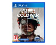 PlayStation Call of Duty: Black Ops Cold War - 588483 - zdjęcie 1