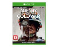 Xbox Call of Duty: Black Ops Cold War - 588486 - zdjęcie 1