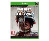 Xbox Call of Duty: Black Ops Cold War - 588487 - zdjęcie 1