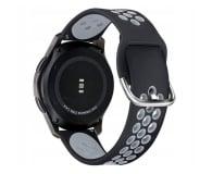 Tech-Protect Pasek Softband do smartwatchy black/grey - 605317 - zdjęcie 1