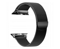 Tech-Protect Bransoleta Milaneseband do Apple Watch black - 605370 - zdjęcie 1