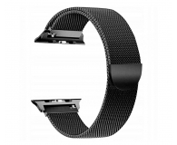 Tech-Protect Bransoleta Milaneseband do Apple Watch black - 605367 - zdjęcie 1